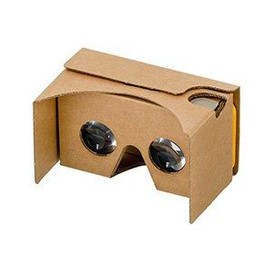 Google Cardboard Hire