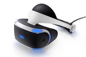 Plastation VR Hire