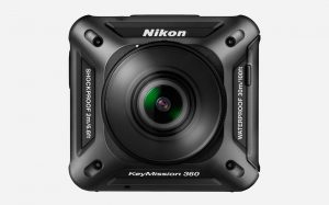 360 VR Camera Hire