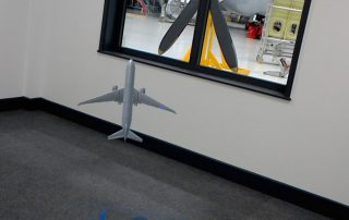 aviation virtual reality hololens