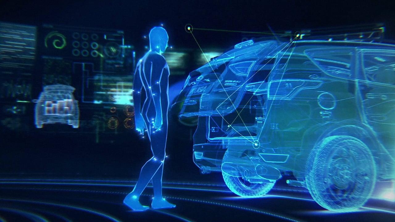 virtual reality advertising