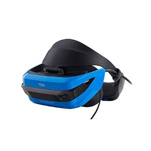acer virtual reality rental and hire