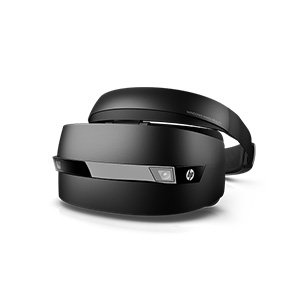 Dell Visor Headset Hire
