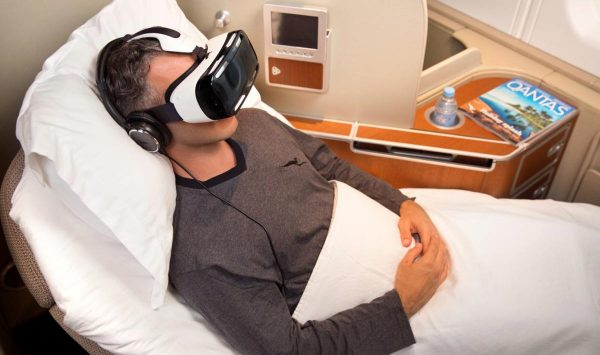 airplane virtual reality
