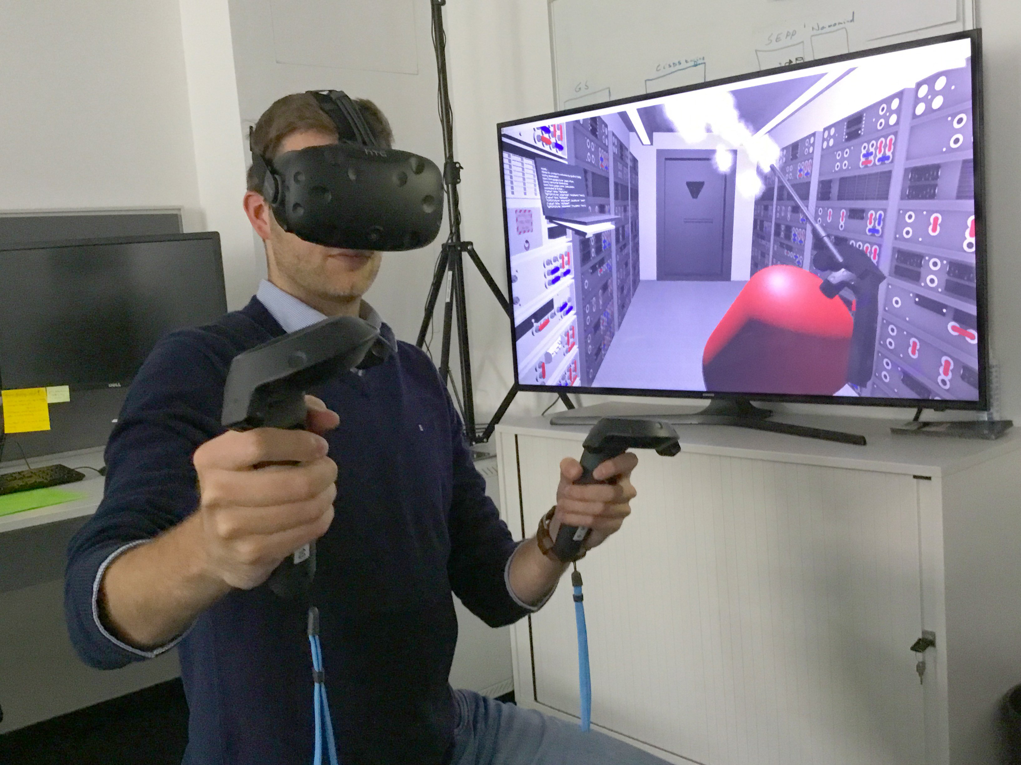 b04aa6df4e4b 5 Amazing Ways to Improve Your Business with Virtual Reality